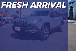 2015_Jeep_Cherokee_Trailhawk_ Mission TX