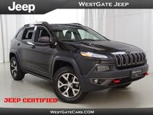 2015_Jeep_Cherokee_Trailhawk_ Raleigh NC