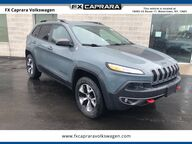 2015 Jeep Cherokee Trailhawk Watertown NY