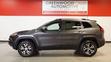 2015_Jeep_Cherokee_Trailhawk_ Greenwood Village CO