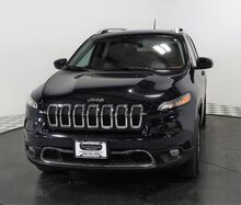 2015_Jeep_Cherokee V/6_Limited 4x4_ Bedford TX
