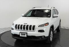 2015_Jeep_Cherokee V6 4X4_Latitude True North Edition_ Bedford TX