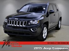 2015_Jeep_Compass__ Moncton NB