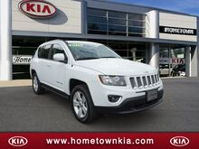 2015_Jeep_Compass_4WD 4DR LATITUDE_ Mount Hope WV