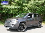 2015 Jeep Compass 4WD 4dr Altitude Edition