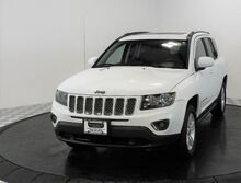 2015_Jeep_Compass_High Altitude Edition 4WD_ Bedford TX