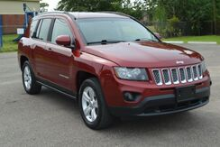2015_Jeep_Compass_Latitude 4WD_ Houston TX