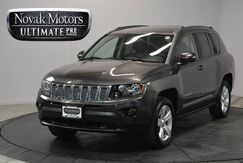 2015_Jeep_Compass_Latitude_ Bedford TX