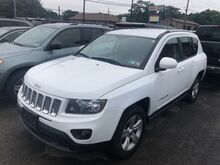 2015_Jeep_Compass_Latitude_ North Versailles PA