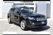 2015 Jeep Compass Latitude Watertown NY