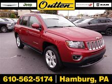 2015_Jeep_Compass_Latitude_ Hamburg PA