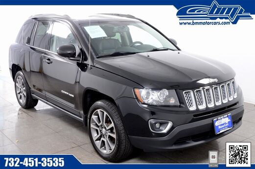 2015 Jeep Compass Limited Rahway NJ