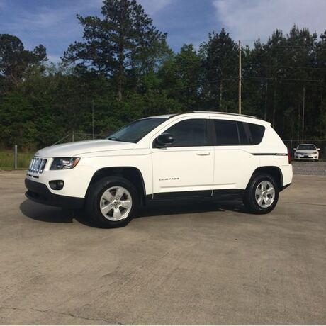 2015 Jeep Compass Sport FWD Hattiesburg MS