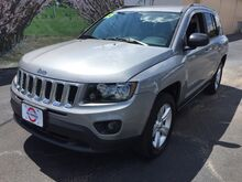 2015_Jeep_Compass_Sport_ Johnston SC