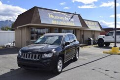 2015_Jeep_Compass_Sport_ Murray UT