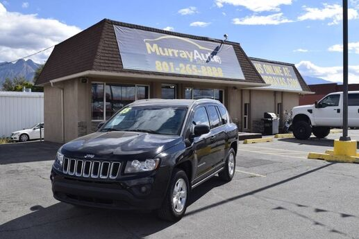 2015 Jeep Compass Sport Murray UT