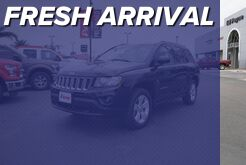 2015_Jeep_Compass_Sport_ Rio Grande City TX
