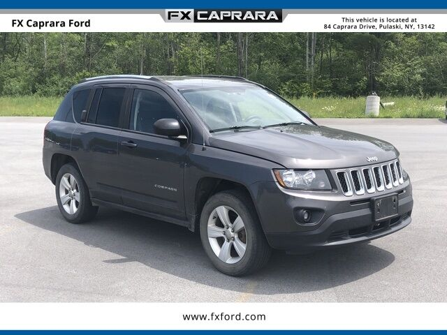 2015 Jeep Compass Sport Watertown NY