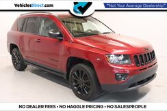 2015_Jeep_Compass_Sport_ North Charleston SC