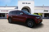 2015 Jeep Grand Cherokee 4DR