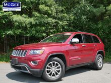 2015_Jeep_Grand Cherokee_4WD 4dr Limited_ Pembroke MA