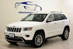 2015_Jeep_Grand Cherokee_4WD-Limited_ Midlothian VA