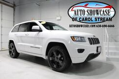 2015_Jeep_Grand Cherokee_Altitude_ Carol Stream IL