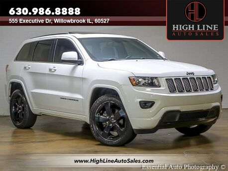 2015_Jeep_Grand Cherokee_Altitude_ Willowbrook IL
