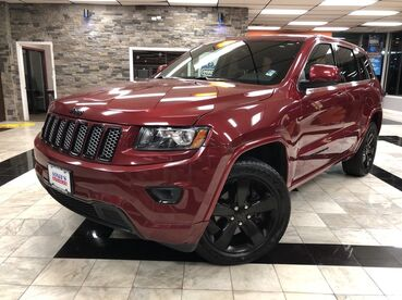 2015_Jeep_Grand Cherokee_Altitude_ Worcester MA