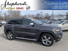 2015_Jeep_Grand Cherokee_High Altitude_ Rochester IN