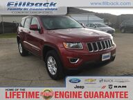 2015 Jeep Grand Cherokee Laredo Richland Center WI