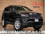 2015 Jeep Grand Cherokee Laredo-4WD