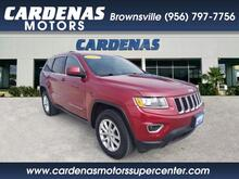 2015_Jeep_Grand Cherokee_Laredo_ Brownsville TX