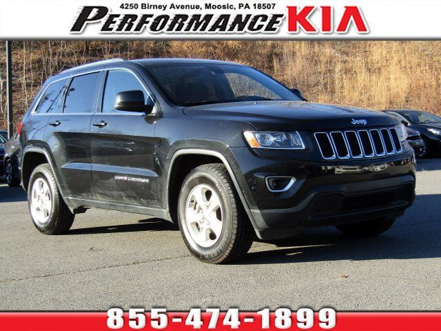 2015 Jeep Grand Cherokee Laredo Moosic PA