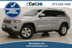 2015_Jeep_Grand Cherokee_Laredo_ Morristown NJ