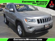 2015 Jeep Grand Cherokee Laredo Chicago IL