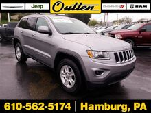 2015_Jeep_Grand Cherokee_Laredo_ Hamburg PA