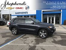 2015_Jeep_Grand Cherokee_Limited_ Rochester IN