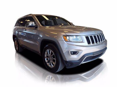 2015 Jeep Grand Cherokee Limited Philadelphia PA