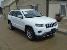 2015_Jeep_Grand Cherokee_Limited 4WD_ Colby KS