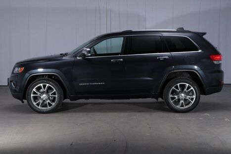 Jeep Grand Cherokee Limited 4WD Limited 2015