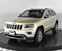 2015_Jeep_Grand Cherokee_Limited 4x4_ Bedford TX