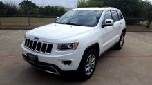 2015_Jeep_Grand Cherokee_Limited_ Bedford TX