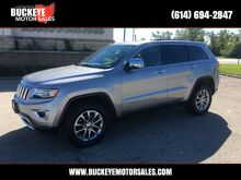 2015_Jeep_Grand Cherokee_Limited_ Columbus OH