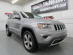 2015_Jeep_Grand Cherokee_Limited_ Grafton WV