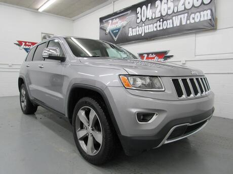 2015 Jeep Grand Cherokee Limited Grafton WV