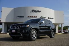 2015_Jeep_Grand Cherokee_Limited_ Harlingen TX