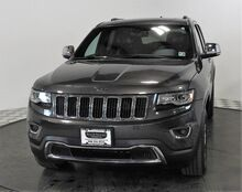 2015_Jeep_Grand Cherokee_Limited Luxury Group 4X4_ Bedford TX