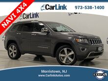 2015_Jeep_Grand Cherokee_Limited_ Morristown NJ