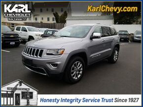 2015_Jeep_Grand Cherokee_Limited_ New Canaan CT